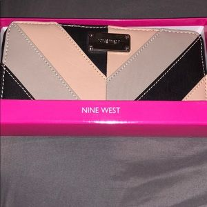 Handbags - Brand new Nine West Wallet